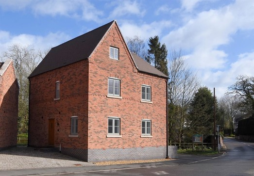 Plot 5, The Mill Main Street,  Yoxall