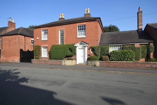 Sycamore House, 5 Post Office Road,  Alrewas