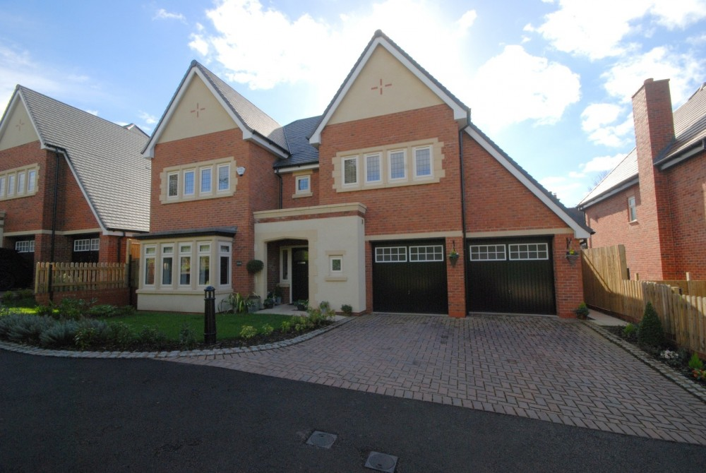 Property of the Week - Orchard Grove, Tamworth