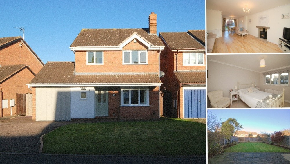 **PROPERTY OF THE WEEK** A Star Buy in Lichfield!