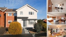 **NEW INSTRUCTION** An extended detached family home in John Taylor School Catchment