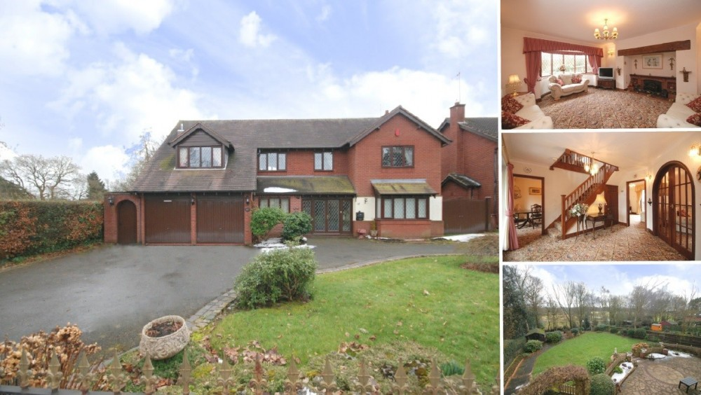 **New To The Market** Stonehouse Road, Etchinghill