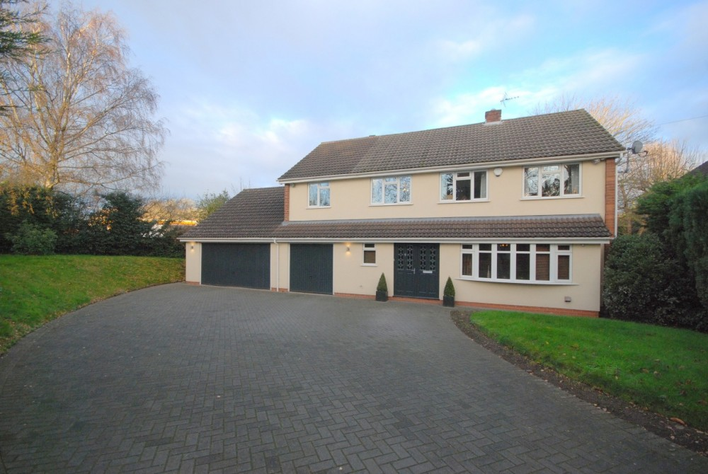 Price Revised & An Open House in Lichfield This Weekend!