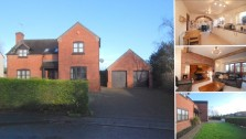 **PROPERTY OF THE WEEK IN ABBOTS BROMLEY**