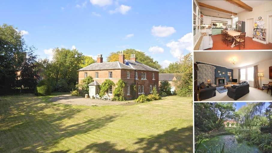 **BEAUTIFUL NEW INSTRUCTION IN NEWCHURCH**