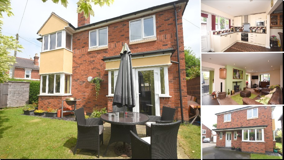 **New To The Market in Uttoxeter***