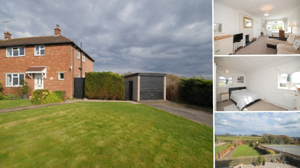 **PRICE REVISED** An ideal investment, first time buy or outstanding project!