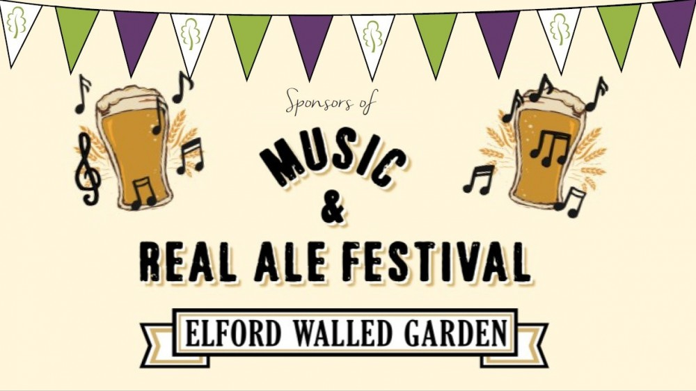 Music & Real Ale Festival 2018