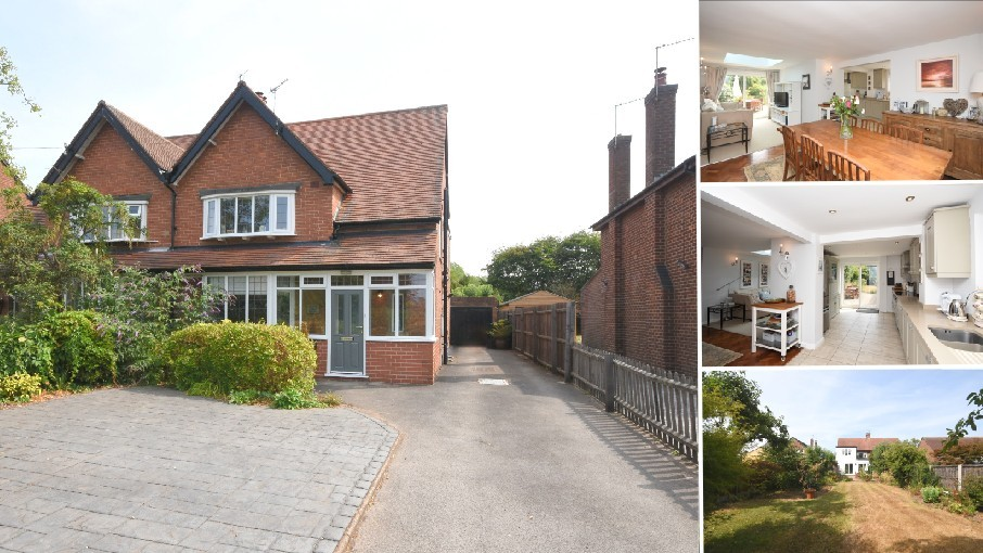 ***NEW TO THE MARKET IN BARTON UNDER NEEDWOOD***