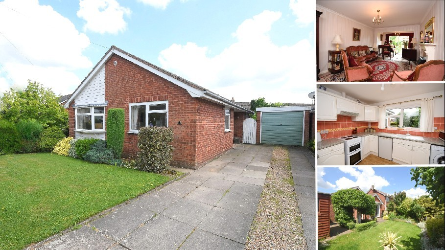 PROPERTY OF THE WEEK IN ABBOTS BROMLEY