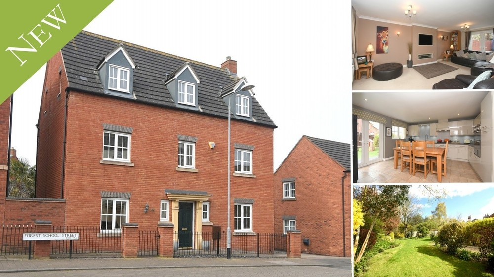 New to the Market - An executive detached home in popular Rolleston on Dove
