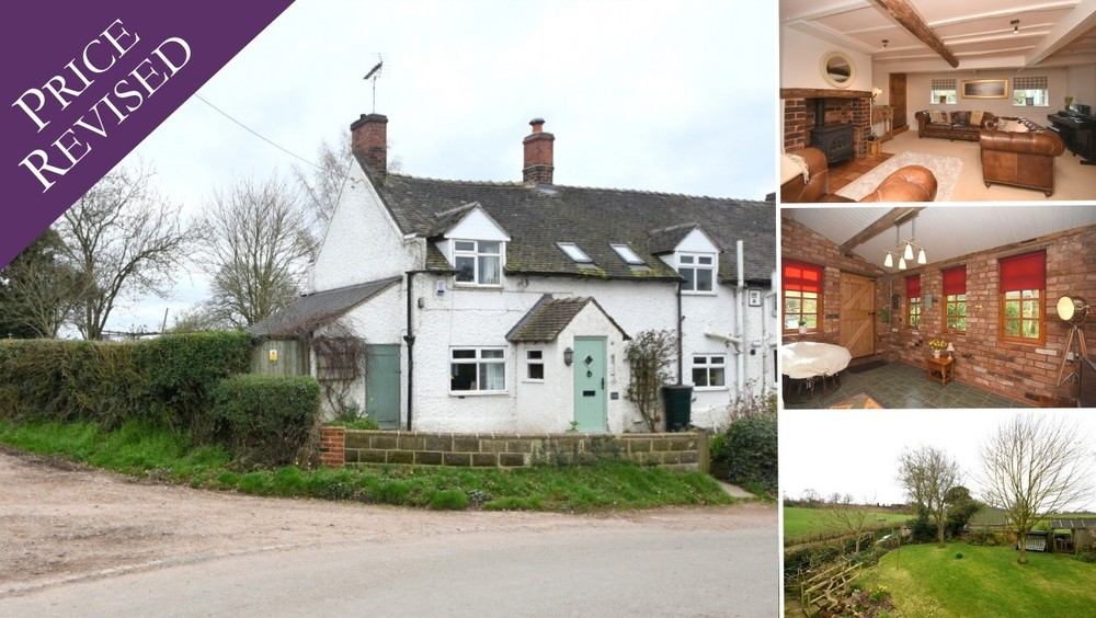 Price Revised on this charming cottage close to Sandringham Hall Estate