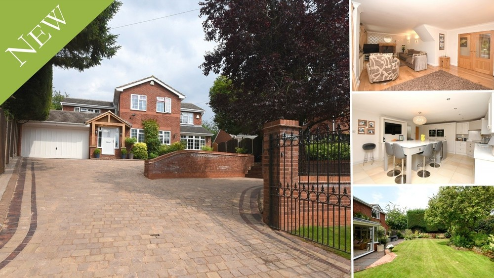 New to the Market: An immaculate family home set within the desirable John Taylor Catchment