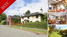 SOLD in Rangemore! A wealth of character in the centre of this popular rural village