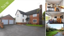 **NEW INSTRUCTION** A beautifully presented executive detached home on a secluded private lane
