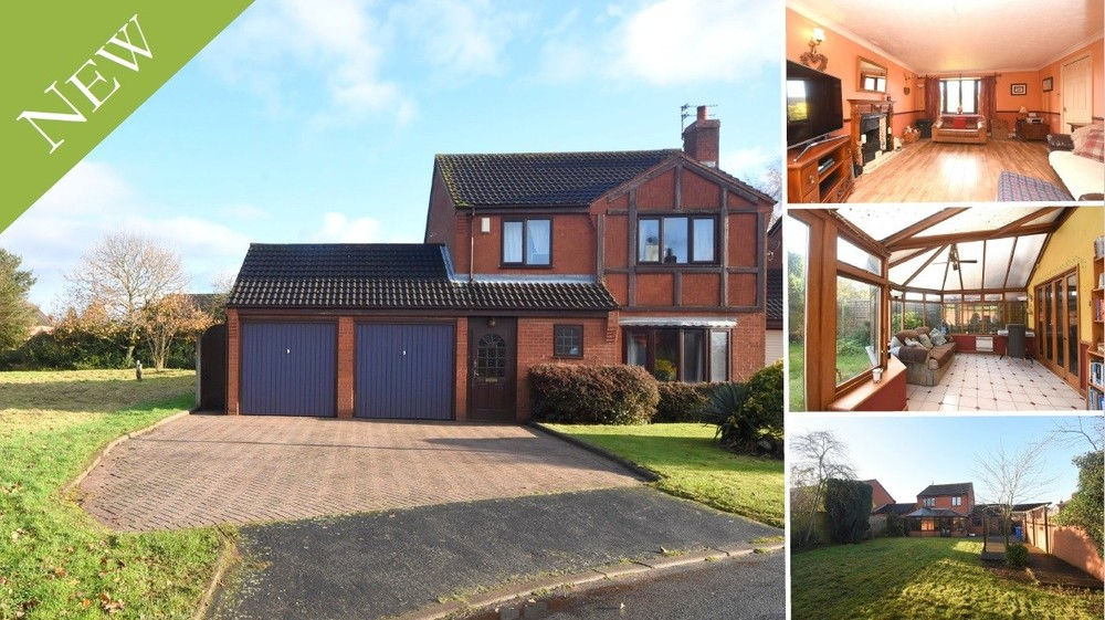 John Taylor Catchment & a desirable position in sought after Kings Bromley