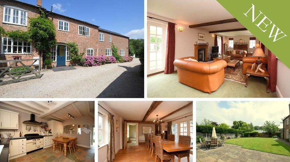 Spacious accommodation, stunning gardens and a secluded spot in Barton under Needwood