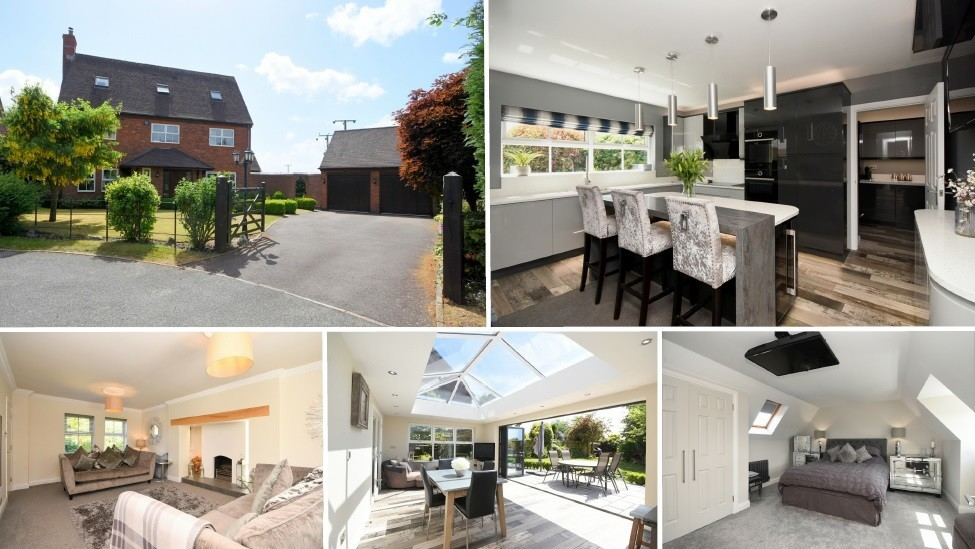 **FEATURE PROPERTY** 2 KINGS WALK, KINGS BROMLEY
