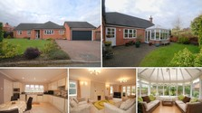 **PRICE REVISED** 1 Manor Croft, Tatenhill