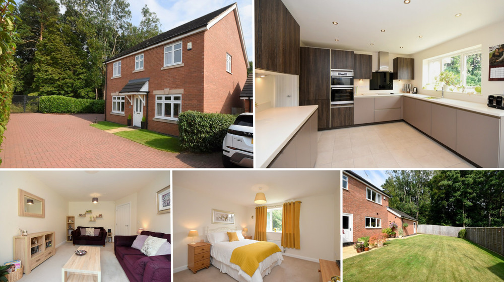 **FEATURE PROPERTY** 30 Boundary Close, Burton on Trent
