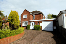 **NEW INSTRUCTION** 96 Gaia Lane, Lichfield