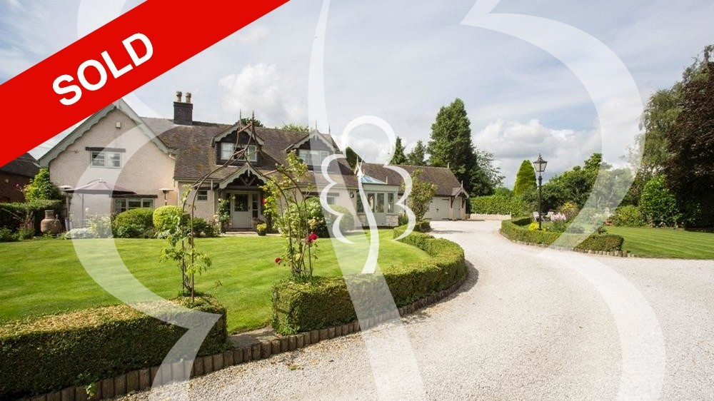 An Estate Agent that makes the right impression with 97% of asking price achieved!