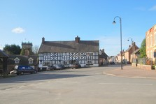 Abbots Bromley